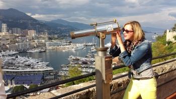 Ваш персональный гид и помошник в Испании (Каталония) - Наталья Гапанюк
