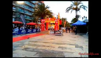 Embedded thumbnail for 61st Rally Costa Brava in Lloret de Mar/61-ое ралли Коста Брава в Ллорет-де-Мар