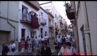 Embedded thumbnail for La processó de Corpus a Blanes 2015