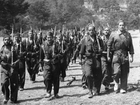 Гражданская война в Испании трагедия, которой можно было избежать