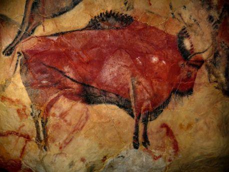 Достопримечательности Испании: Пещера Альтамира