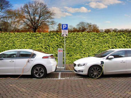 Где в Испании больше дизельных автомобилей, а где электромобилей?
