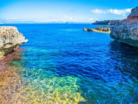 Форментера – райское место в Испании