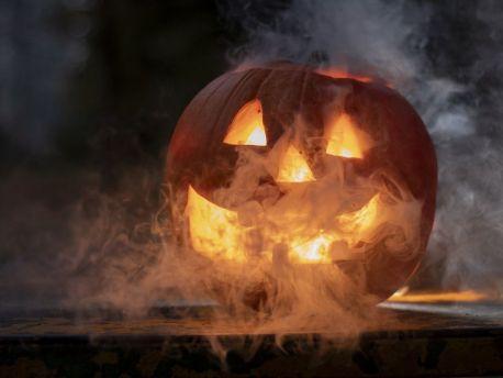 Как появился Хэллоуин?