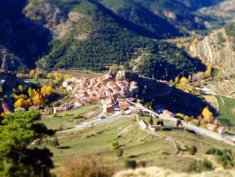 Путешествие по Испании: Теруэль - город башен