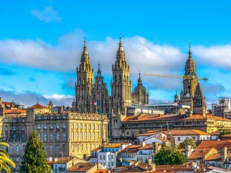 Сантьяго-де-Компостелла. Путешествие к истокам католицизма