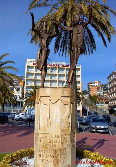 Каталония: коротко о главном