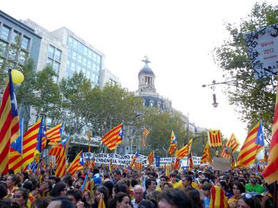 Результаты Опроса о независимости Каталонии (9N)