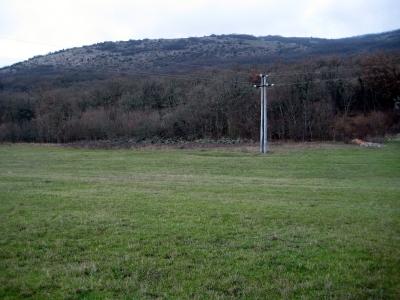 Продажа земли сельхозназначения в Крыму, рядом с Севастополем (Байдарская долина)