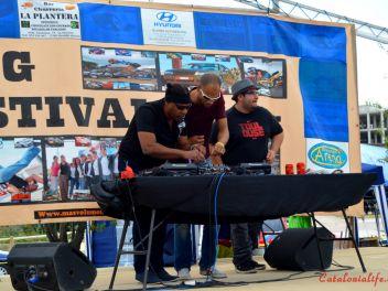 13º Tuning Festival Blanes Internacional & 3ª Conce Grupo Vag and Stance 2015