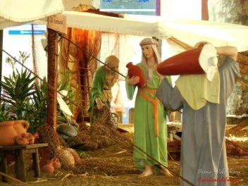 Рождество Христово Бланес 2013