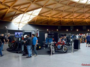 Unusual motorcycles in Unusual Places - Parking 64 / Необычные мотоциклы в необычных местах - Паркинг 64