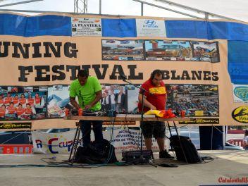 14-ый Фестиваль Тюнинга в Бланесе, 2016 (14è Tunning & Festival Blanes, Blanes Motor Day´s 2016), #blanesmotordays2k16