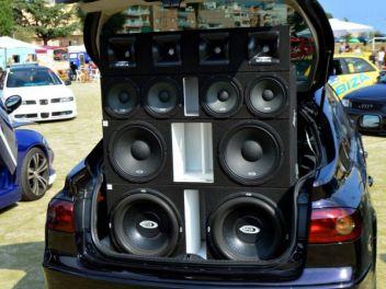 14-ый Фестиваль Тюнинга в Бланесе, 2016 (14è Tunning & Festival Blanes, Blanes Motor Day´s 2016) #blanesmotordays2k16