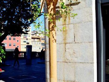 Фестиваль Цветов 2016  в Жироне (Temps de flors 2016, Girona) /61-я выставка цветов, памятников, внутренних двориков и садов в Жироне (61a Exposició de flors, monuments, patis i jardins, Girona) Часть №1