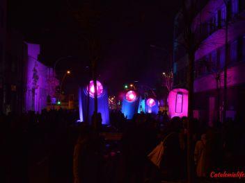 Фотоотчет: Фестиваль света в Барселоне 2019 / LLUM Bcn 2019