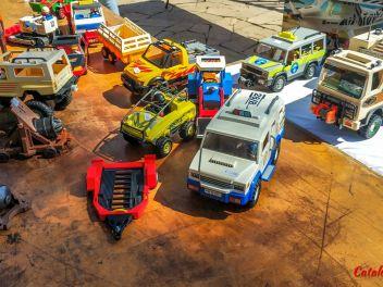 Playmobil в Бланесе