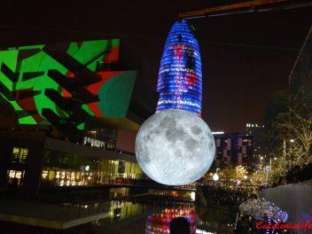 Фестиваль света в Барселоне 2020, LLUM Bcn 2020