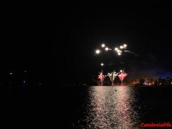 Фотоотчет: 49-ой Международный конкурс фейерверков на Коста Брава, Бланес 2019 - 4-ый день