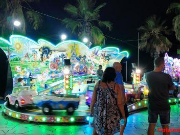 Феста Майор в Бланесе,Festa Major de Blanes