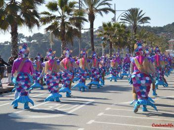 Карнавал Коста Брава 2017 в Ллорет де Мар / Carnaval Costa Brava Sud 2017, Lloret de MarКарнавал Коста Брава 2017 в Ллорет де Мар / Carnaval Costa Brava Sud 2017, Lloret de Mar