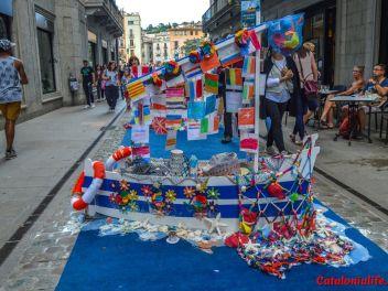 63-ый Фестиваль цветов в Жироне, 2018 / 63ª edició de Girona, Temps de Flors (Tiempo de Flores), 2018 63-ый Фестиваль цветов в Жироне, 2018 / 63ª edició de Girona, Temps de Flors (Tiempo de Flores), 2018