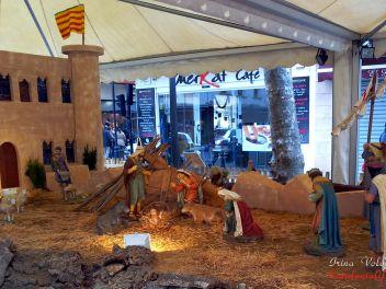 вертепы,Рождество,Испания,Каталония,обычаи,традиции,празднование