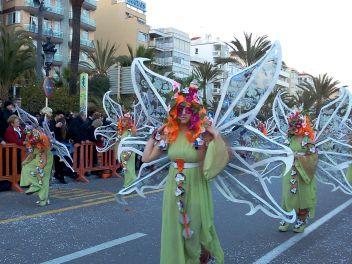 карнавал,2015,Ллорет-де-Мар,карнавальные костюмы,Каталония,карнавал 2015,фестиваль,танцы,культура,Испания,Коста Брава,празднование