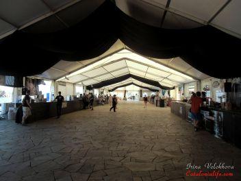 IV Пивной Фестиваль в Бланесе