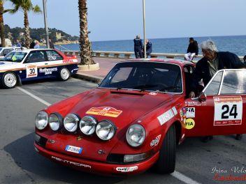 63-тие Ралли Коста Брава / 63 Rally Costa Brava