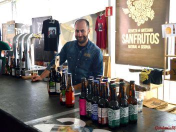 Birrasana - Международный Фестиваль Крафтового Пива в Ллорет де Мар, 2017 / Birrasana - VII Festival de Cervesa Artesana, Lloret de Mar, 2017