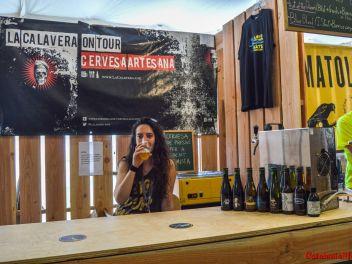 BIRRASANA - VII Международный Фестиваль Крафтового Пива / BIRRASANA - VII Festival de Servesa Artesana