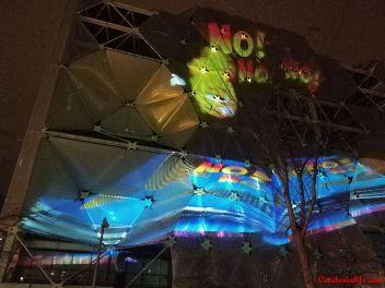 Фестиваль света в Барселоне 2018, LLUM Bcn 2018