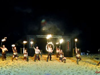 Средневековая ярмарка в Льорет-де-Мар,Fira Medieval en Lloret de Mar