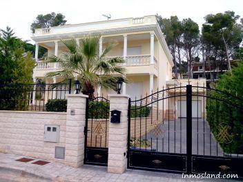 Дом в Плая-де-Аро